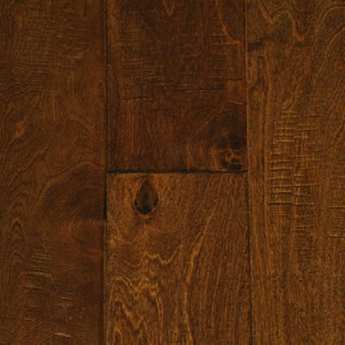 Competition Buster in Chestnut - Hardwood by The Garrison Collection