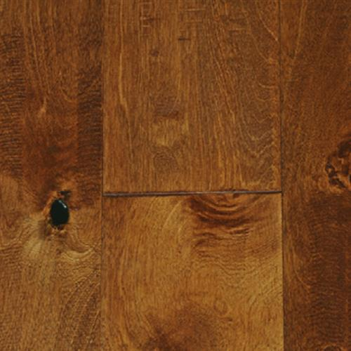 Competition Buster in Harvest - Hardwood by The Garrison Collection