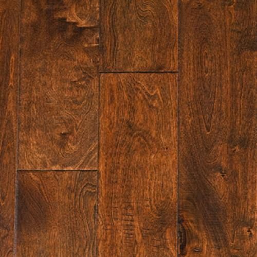 Competition Buster in Spice - Hardwood by The Garrison Collection