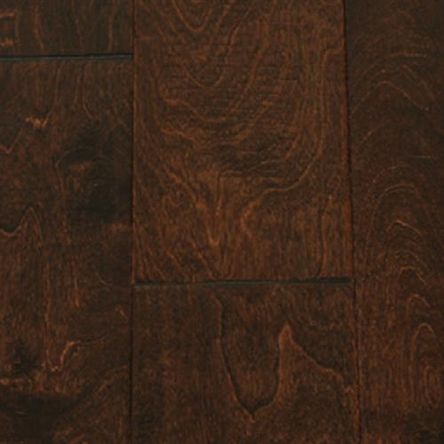Competition Buster in Truffle - Hardwood by The Garrison Collection