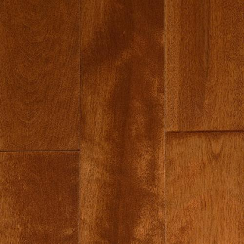 Garrison 2 Distressed Birch Wild Cherry