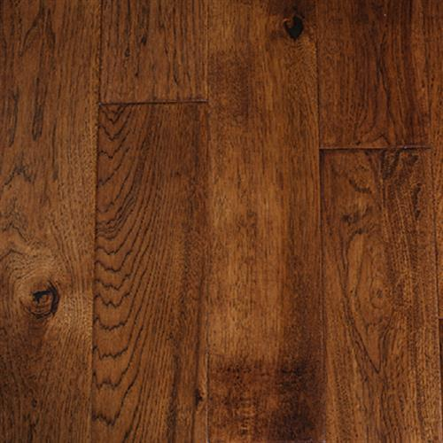 Garrison 2 Distressed Hickory Chateau