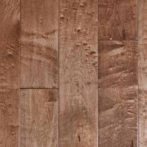 Garrison 2 Distressed Maple Chestnut