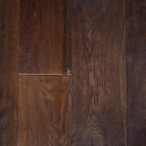 French Connection in Caffe - Hardwood by The Garrison Collection