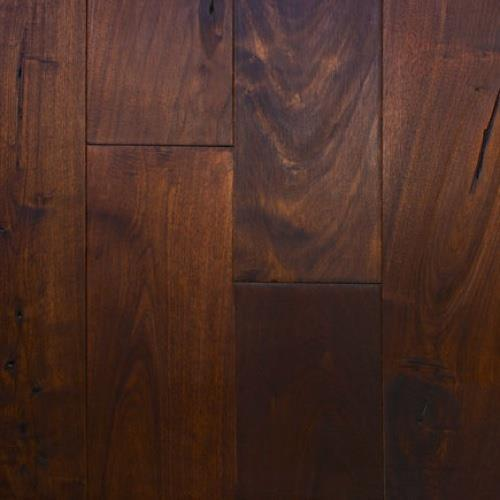 Nouvelle American Walnut Rustic