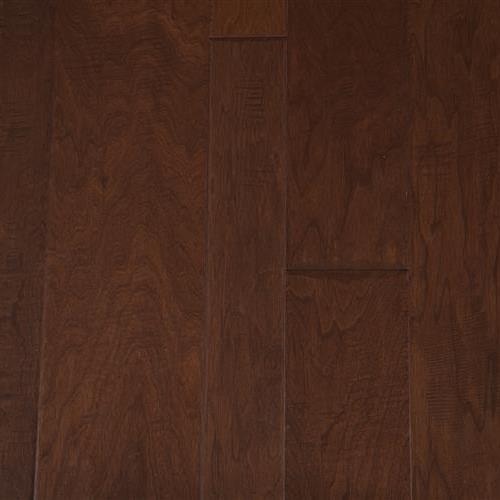 The Garrison Collection Big Sky Hickory Calico Hardwood