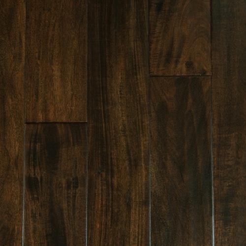 Crystal Valley Acacia Black Walnut
