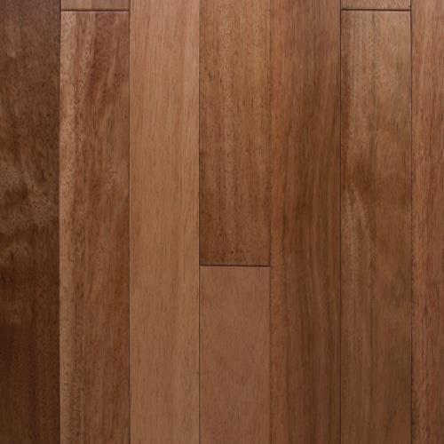Crystal Valley Asian Mahogany Natural