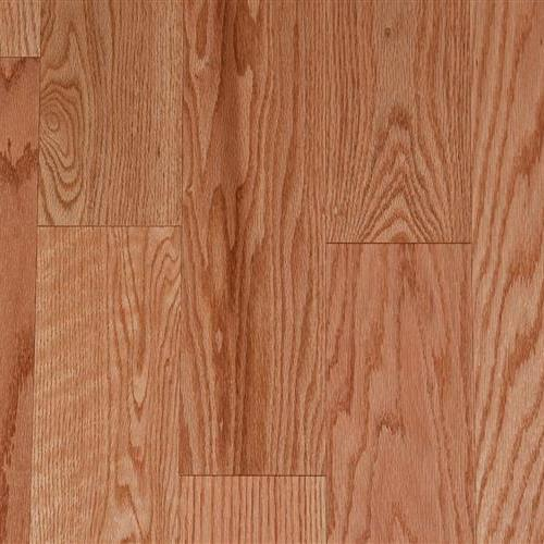 Crystal Valley Red Oak Natural
