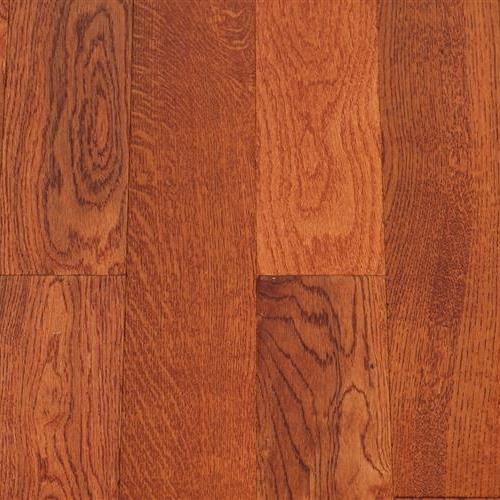 Crystal Valley White Oak Golden