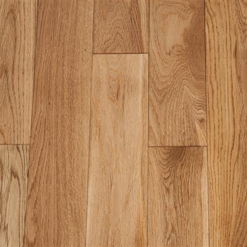 Crystal Valley White Oak Natural - Solid