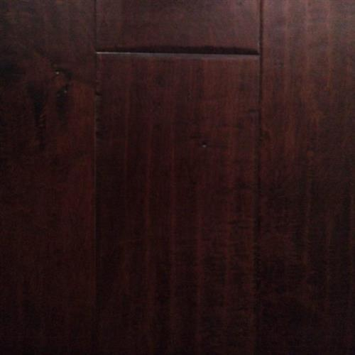 Cantina in Sangria - Hardwood by The Garrison Collection