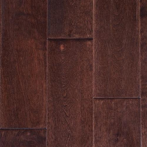 Garrison II Distressed Birch Chocolate Cherry
