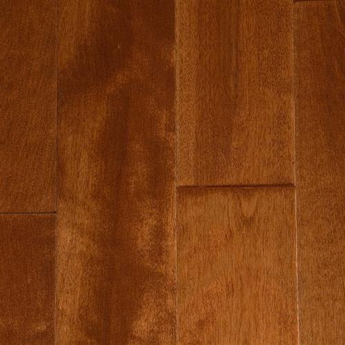 Garrison II Distressed Birch Wild Cherry