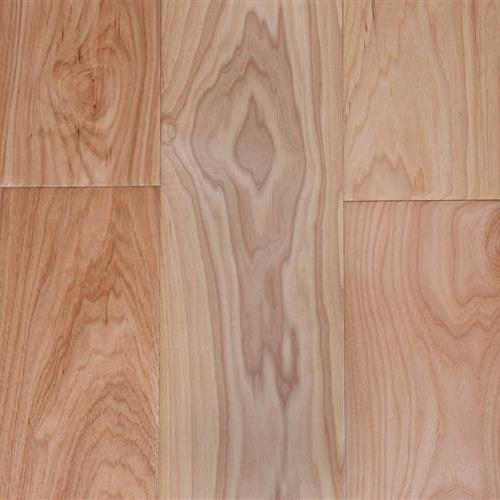 Garrison II Distressed Hickory Natural