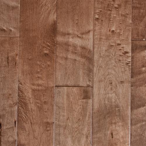 Distressed Maple Hardwood Flooring: The Garrison Collection Garrison II Distressed Maple