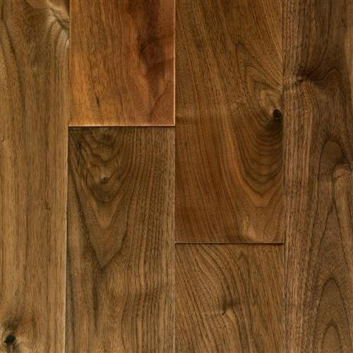 Garrison II Distressed Walnut Natural