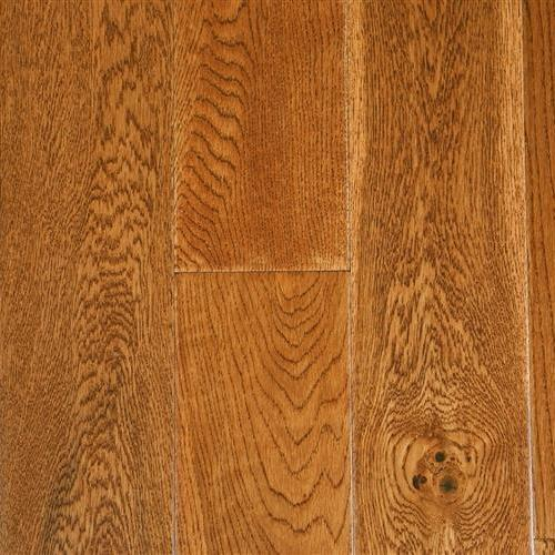 Garrison II Distressed White Oak Autumn