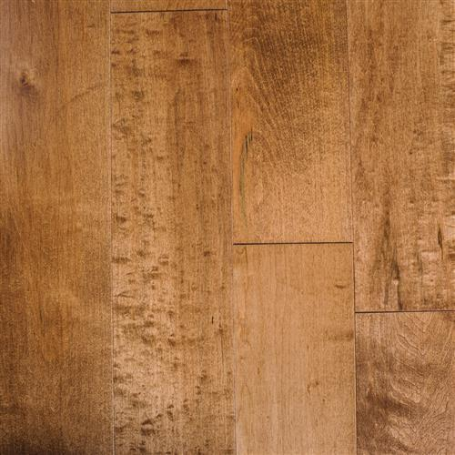 Garrison II Smooth Maple Chestnut