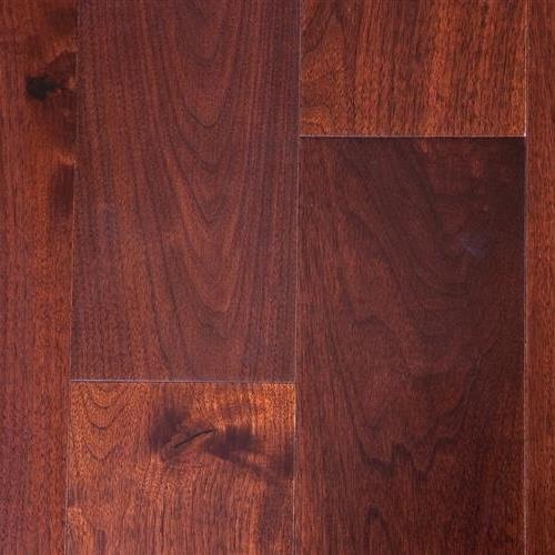 Garrison Ii Smooth Walnut Antique