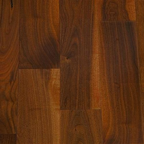 Garrison II Smooth Walnut Fruitwood