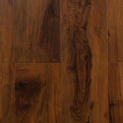Luxury Laminate in Chocolate Walnut - Laminate by The Garrison Collection