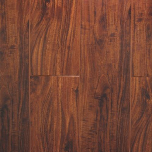 Luxury Laminate Burnt Bronze