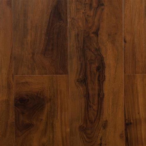 Luxury Laminate Chocolate Walnut