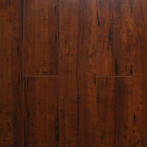 Luxury Laminate Citrus Amber