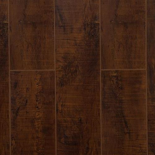 Luxury Laminate Colonial Brown