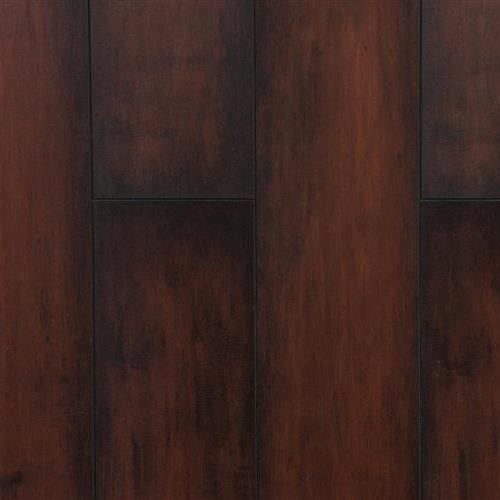 Luxury Laminate Dark Scarlet