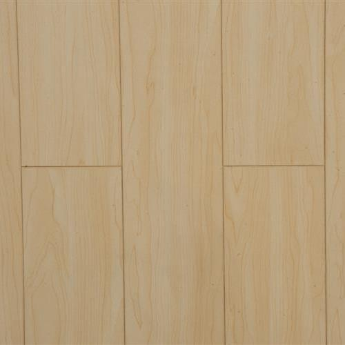 Luxury Laminate Maple Natural