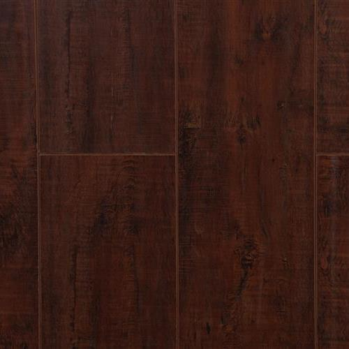 Luxury Laminate Royal Mahogany