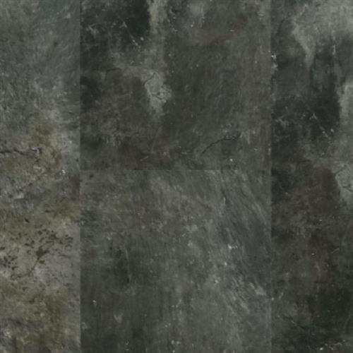 Spc Elements in Charcoal - Vinyl by The Garrison Collection