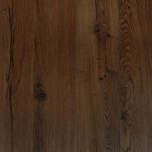 Luxury Vinyl - Click Dark Walnut