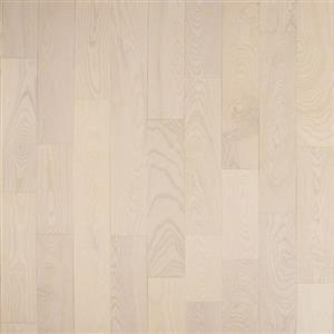 Hardwood Grecian G126-AW Ash-AlpineWhite