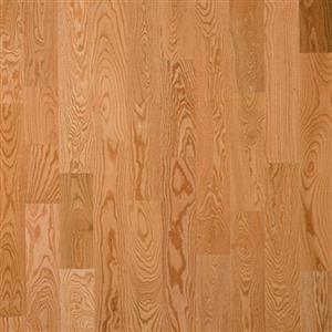 Hardwood Grecian G912R-AM RedOak-Amber
