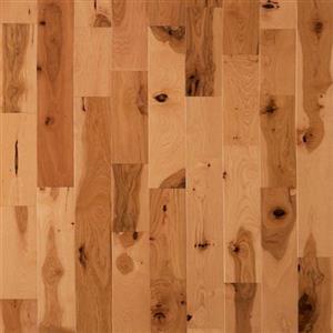 Hardwood Grecian G-930SA Hickory-Sand