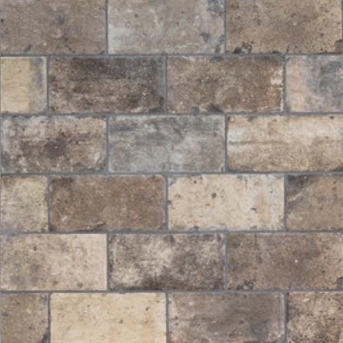 New York Broadway Brick - 0408