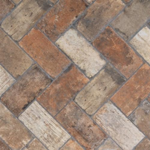 New York Central Park Brick - 0408