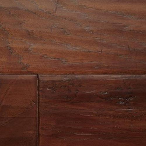 ProductVariant swatch small for Barrel Brown Hickory flooring product