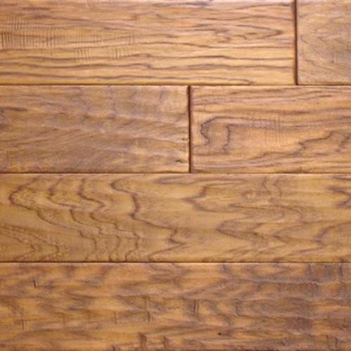 ProductVariant swatch large for Carversville Hickory flooring product