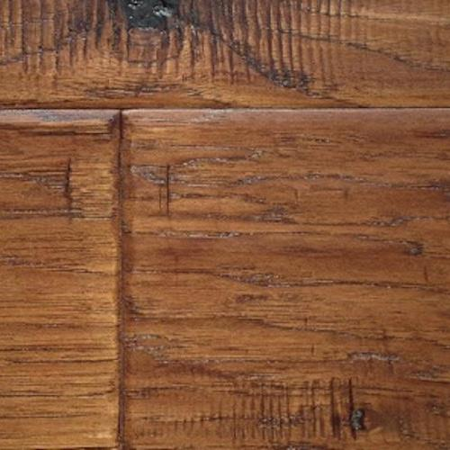 ProductVariant swatch small for Livingston Gold Hickory flooring product
