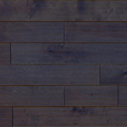 A close-up (swatch) photo of the Crusted Butte Birch flooring product