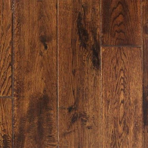Paramount Mountain Heritage Brown Bear Oak Hardwood