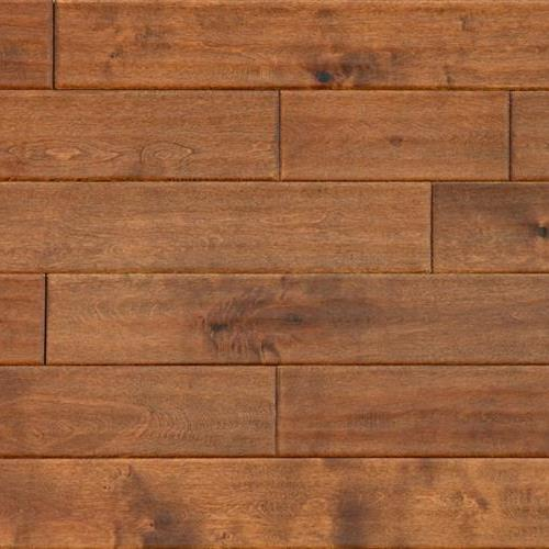 A close-up (swatch) photo of the Sandstone Birch flooring product