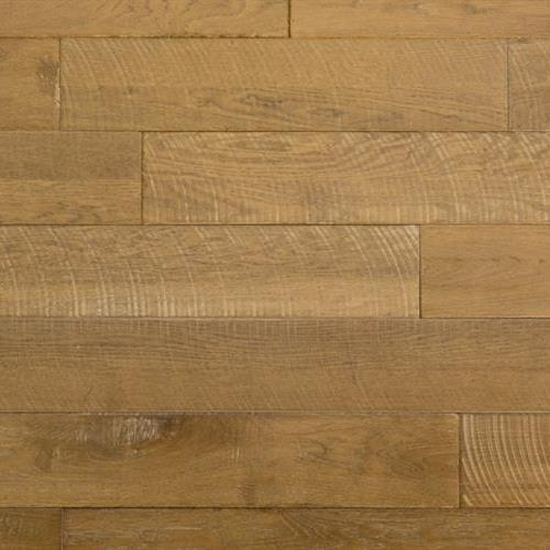 Barnwood Oak Split Rock