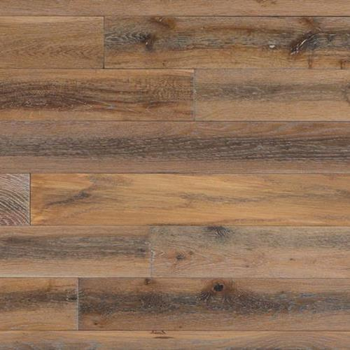 Designer Series Oak Wild West