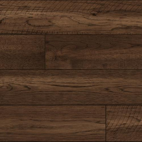 Barnwood Hickory in Rustic Beam - Hardwood by Paramount