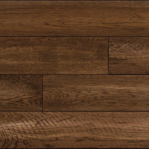 Barnwood Hickory Shiplap Brown
